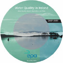EPA Water Quality Report CD cover